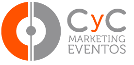 Logotipo de CyC