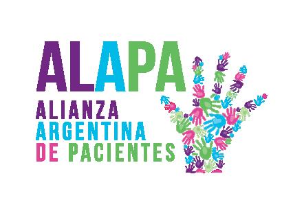 Logotipo ALAPA