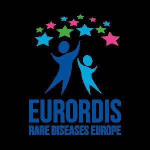 Logotipo de Eurodis