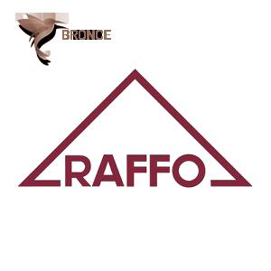 Logotipo de Laboratorios Raffo