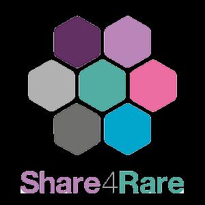 Logotipo de Share 4 Rare