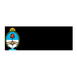 Logotipo del Ministerio de Ciencia, Tecnologíae Innovación de la Republica Argentina