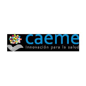 Logotipo de CAEME