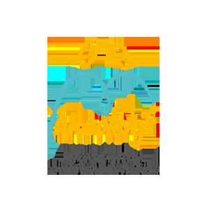 Logotipo de la Fundación Colombiana de Enfermedades Huérfanas
