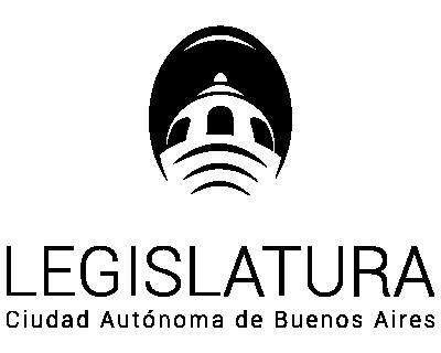 Logotipo de la Legislatura Porteña